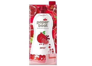 Paper Boat Anar, 2 x 1 L at Rs. 207 + Free Shipping