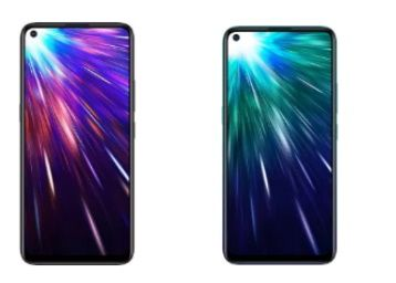 Vivo Z1 Pro (64 GB) (4 GB RAM) @ Rs.11740 [After HDFC Bank Discount ]