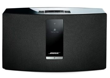 Bose Sound Touch 20 Series III Wireless Music System (Black) at Rs. 26910