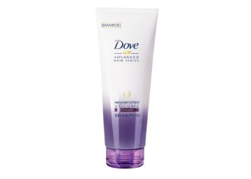 Apply Coupon - Dove Rejuvenated Volume Shampoo, 240ml at Rs. 124