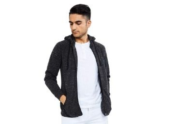 Max Men Sweatshirt at Rs. 578