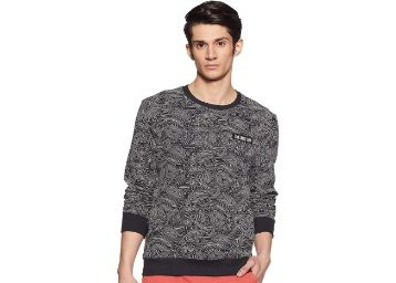 Max Men Sweatshirt at Rs. 370