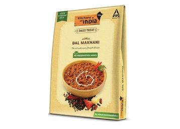 Kitchens of India, Daily Treat, Dal Makhani, 285g at Rs. 72