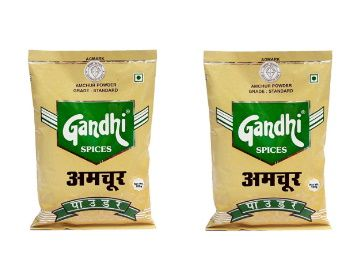 Gandhi Dry Mango Powder(Amchur) 200g (100g x 2) at Rs. 80