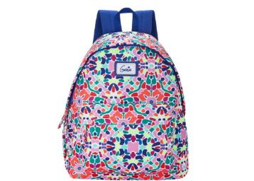 Best Rated - Genie Graphics Printed Backpack From Rs. 459