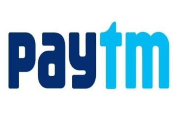 Activate Offer to avail upto `2020 Paytm Cashback vouchers*