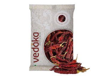 Amazon Brand - Vedaka Byadgi Chilli, 100g at Rs. 29