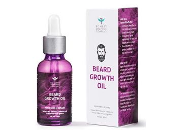 Appluy Coupon - Bombay Shaving Company Beard Growth Oil at Rs. 169