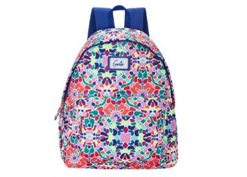 Genie Morocco 18 litres Multicolor Casual Backpack at Rs. 759