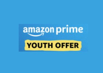 Flat Rs. 500 Amazon Pay Cashback on Join a year of Prime at ₹999