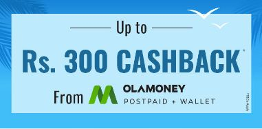 Coolwinks Ola Money Offer