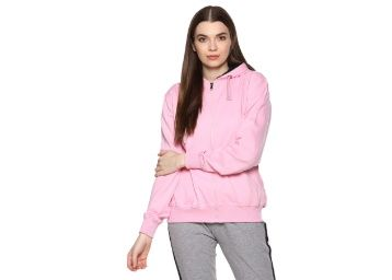 Alan Jones Clothing Full Sleeve Solid Women
