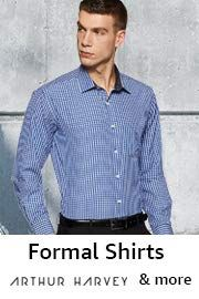 Formal Shirts Under Rs. 55 [ Arthur, Diverse, Excalibur & More ]