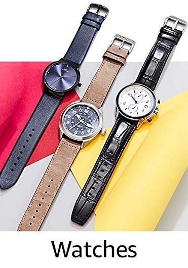 Watches From Top Brands [ Fossil, Maxima, Laurels & More ]