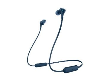 Sony WI-XB400 Wireless Bluetooth Extra Bass in-Ear Headphones with Mic at Rs.