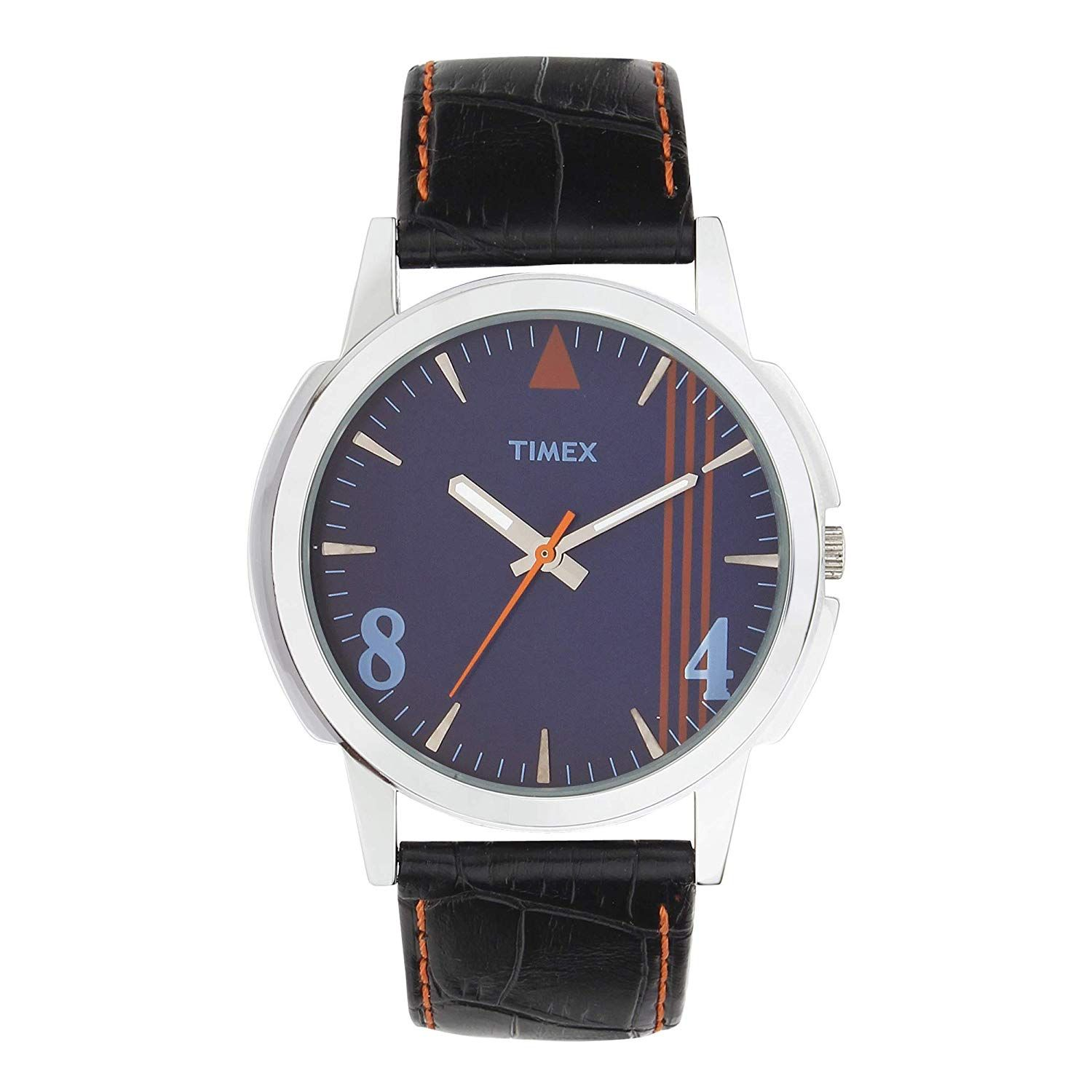 Timex Analog Multi-Colour Dial Men