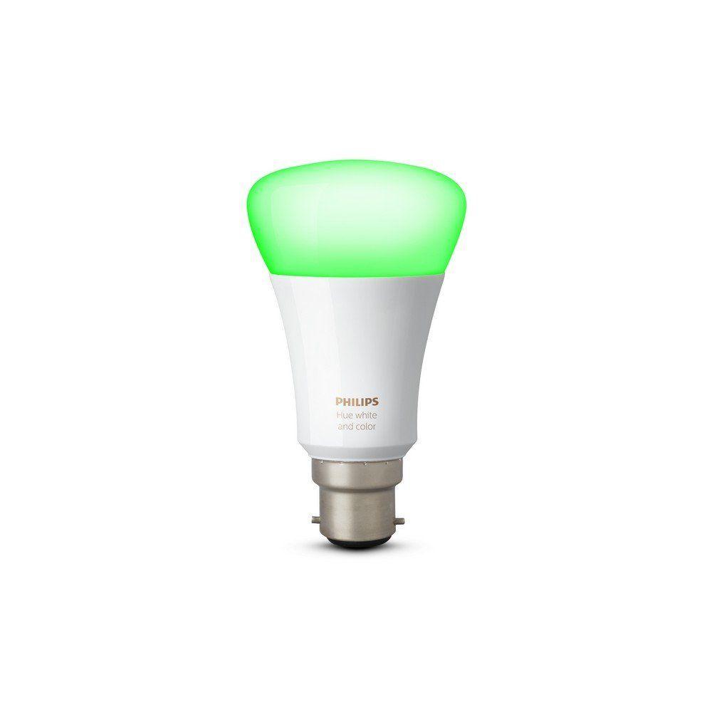 Philips Hue 10W B22 Smart Bulb