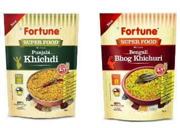 Apply 10% Coupon - Fortune Superfood 200gm at Rs. 36