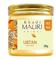 Grab Upto 54% off on Khadi Mauri products [ Ubtan, Lotion, Facepack & More ]