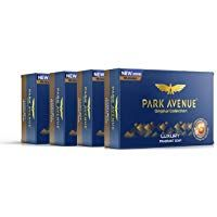 Park Avenue Luxury Fragrant Soap, 125g (BUY 3 GET 1) at Just Rs. 112