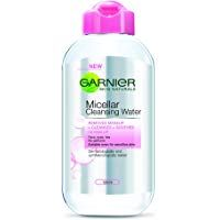 Garnier Skin Naturals, Micellar Cleansing Water, 125ml at Rs. 139