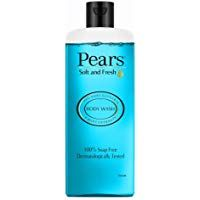 Pears Soft and Fresh Shower Gel, 250ml at Just Rs. 129 !!