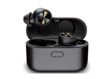 Apply Rs. 1000 Coupon - Plantronics BackBeat Pro 5100 True Wireless Earbuds with Four Noise Cancelling Mics at Rs. 12945