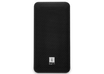 Flat 63% off on iBall 10000 mAh Powerbank, Dual USB Outpu at Rs. 599