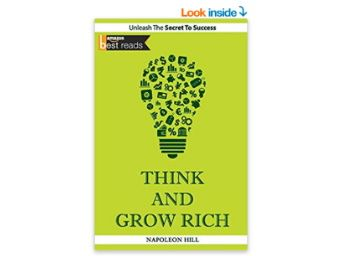 Flat 43% off on Think and Grow Rich at Rs. 99