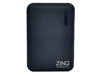 Flat 56% off on Zinq Technologies Z10KPB 10000mAH Lithium Polymer Power Bank at Rs. 529