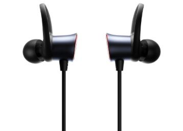 OnePlus Bullets Wireless (Black) at Rs. 3499