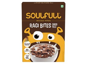 Flat 55% off on Soulfull Choco Fills Super Saver Pack, 500g at Rs. 129