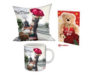 Archies Love Valentines Printed Coffee Mug At Rs.399
