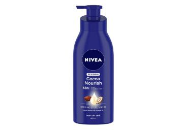 Flat 5 off on Nivea Cocoa Nourish Body Lotion, 400ml at Rs. 182