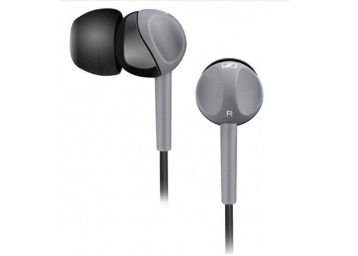 Sennheiser CX 180 Street II In-Ear Headphone (Black), without Mic. at Rs. 599