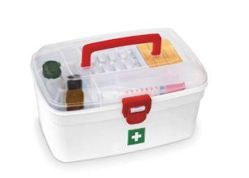 Milton Medical Box at Just Rs. 199