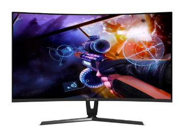 Flat 60% off on Acer 24-inch (60.96 cm) Aopen Curve Gaming Monitor at Rs. 11999