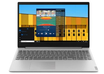 Lenovo Ideapad S145 AMD A6-9225 15.6 inch HD Thin and Light Laptop (4GB/1TB/Windows 10/Grey/1.85Kg) at Rs. 18989