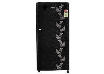 Whirlpool 190 L 3 Star ( 2019 ) Direct Cool Single Door Refrigerator at Rs. 11490