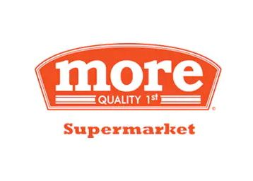 More - Up to Rs.300 cashback at More Supermarket Stores when you pay using Paytm