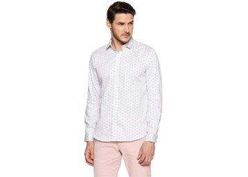 Minimum 70% off on V Dot or V Dot by Van Heusen Clothing at Rs. 324
