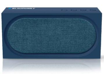 Flat 63% off on Blaupunkt BT52 Blue 10W, FM BT Speaker at Rs. 1299