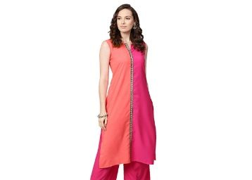 Minimum 70% off on Ziyaa Clothing From Rs. 494