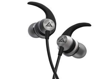 Boult Audio BassBuds X1 in-Ear Wired Earphones with Mic, Deep Bass & HD Sound at Rs. 349