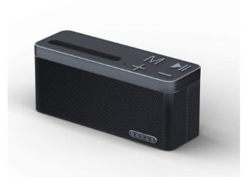 Lowest Ever - Boult Audio Bassbox Unplug 12W Portable Wireless Bluetooth Speaker with Deep Bass at Rs. 1199