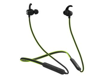 boAt Rockerz 255 Sports Bluetooth Wireless Earphone with Immersive Stereo Sound and Hands Free Mic at Rs. 1399