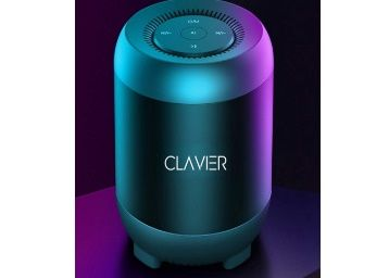 Clavier Atom Portable Bluetooth Speaker, Bluetooth 5.0 Wireless Speakers at Rs. 899