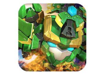 Superhero Fruit Premium: Robot Wars Future Battles Worth Rs. 170 For Free