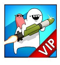 [VIP]Missile Dude RPG: Tap Tap Missile Worth Rs. 149 For Free