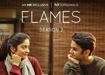 Watch Flames Season 2 Download - All episodes on Mx Player !!